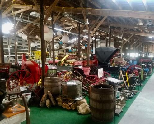 Shenandoah Valley Farm Museum