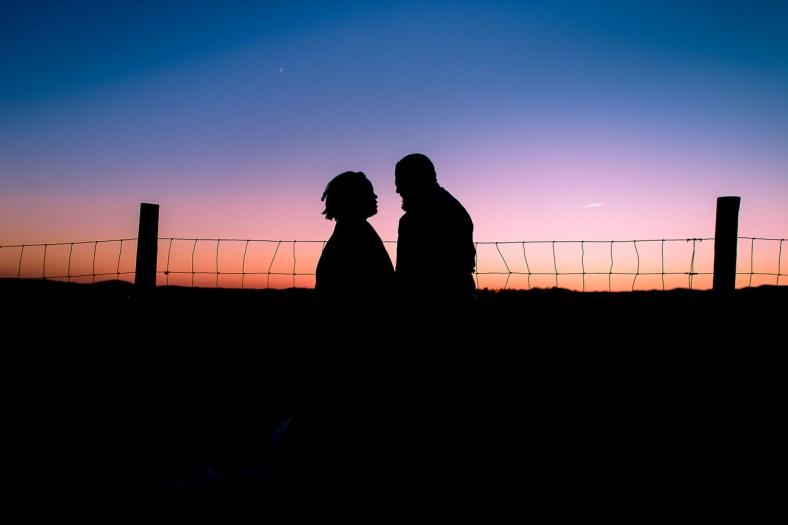 Lauren & Kyle November 10, 2018 Wedding On Sunny Slope Farm Harrisonburg Virginia-15