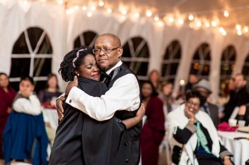 Lauren & Kyle November 10, 2018 Wedding On Sunny Slope Farm Harrisonburg Virginia-18
