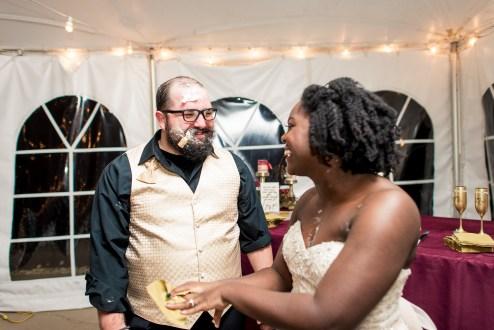 Lauren & Kyle November 10, 2018 Wedding On Sunny Slope Farm Harrisonburg Virginia-21