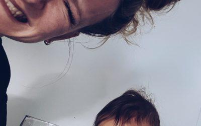 heeft het moederschap mijn leven veranderd?