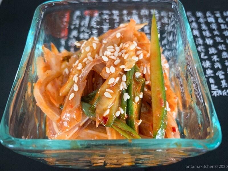 korean-style-pork-ears-salad