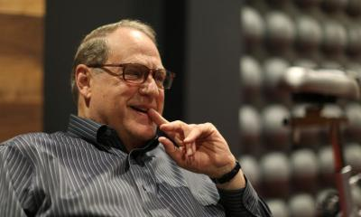 Jerry Reinsdorf White Sox