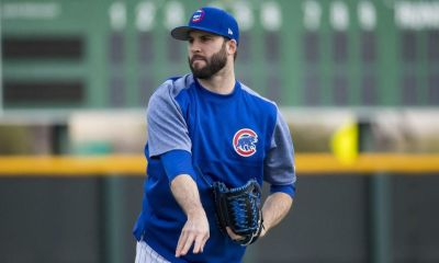 Brandon Morrow Minor League Deal