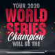 MLB 2020 season predictions