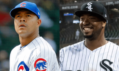 Jose Quintana Eloy Jimenez Dylan Cease White Sox Cubs Trade