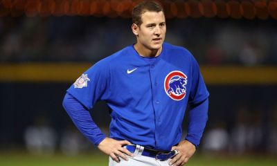 anthony rizzo injury