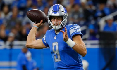 NFL DFS Week 2