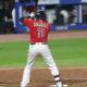 White Sox Indians Recap