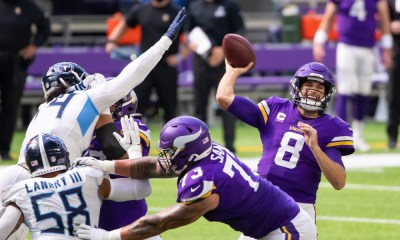 NFL COVID-19 Positive Tests