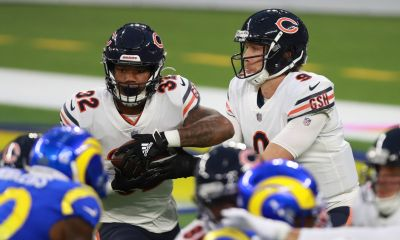 Bears Rams Recap