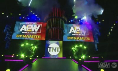 AEW Dynamite Anniversary Special
