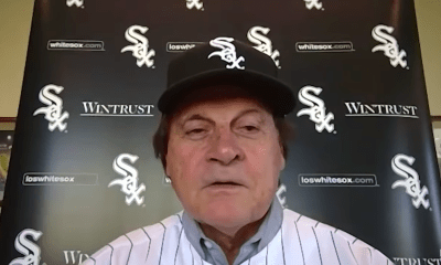 Tony La Russa White Sox