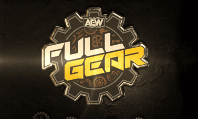 AEW Full Gear Card