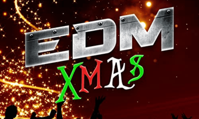 Christmas EDM Songs