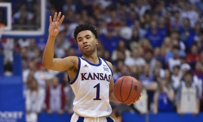 Devon Dotson NBA Draft