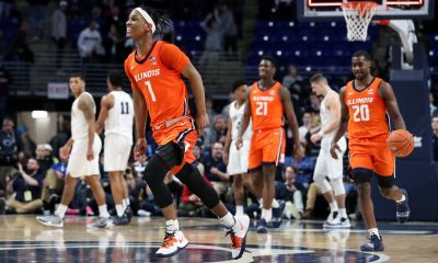 Illinois Basketball Schedule