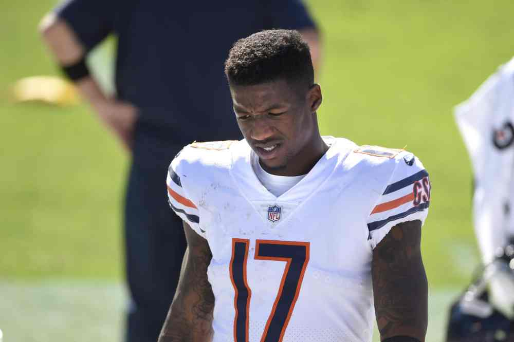 Anthony Miller Salary