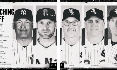White Sox Coaches