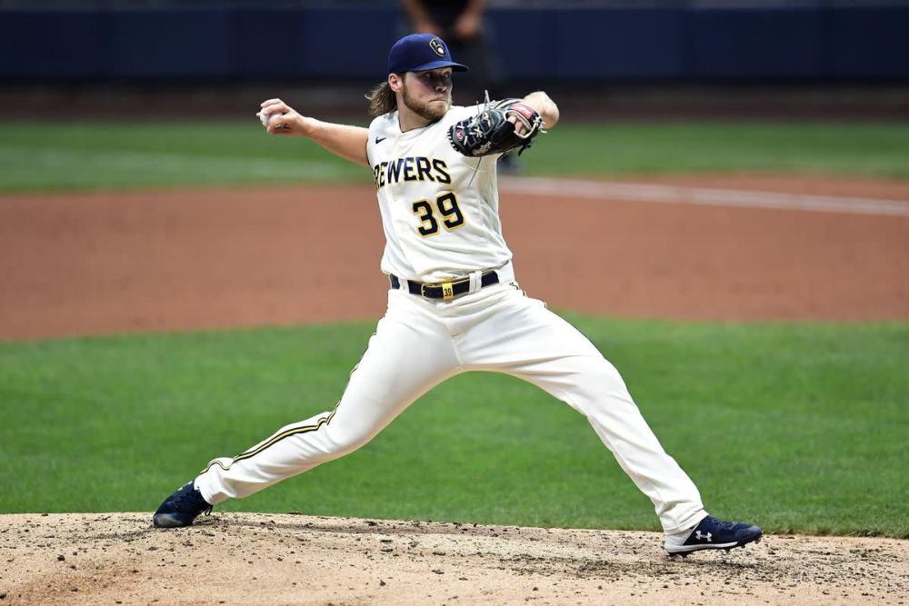 Corbin Burnes White Sox
