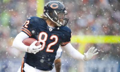 Greg Olsen Bears