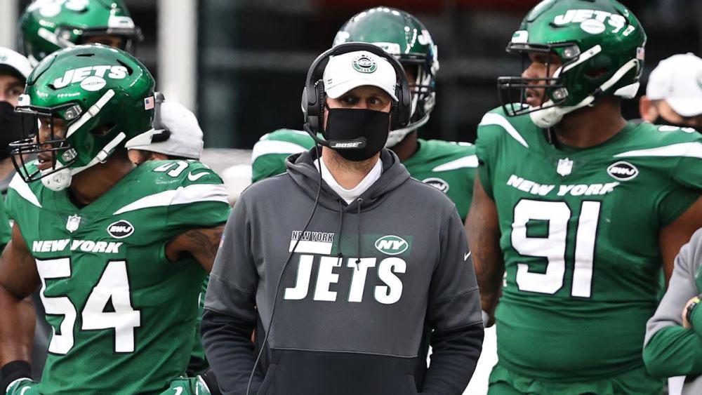New York Jets Tanking