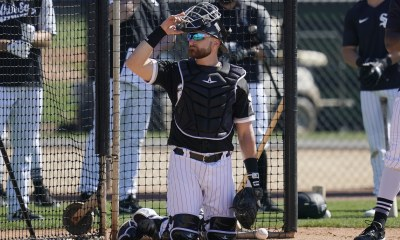 Jonathan Lucroy White Sox