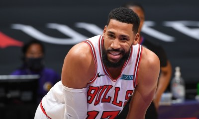 Garrett Temple Trade
