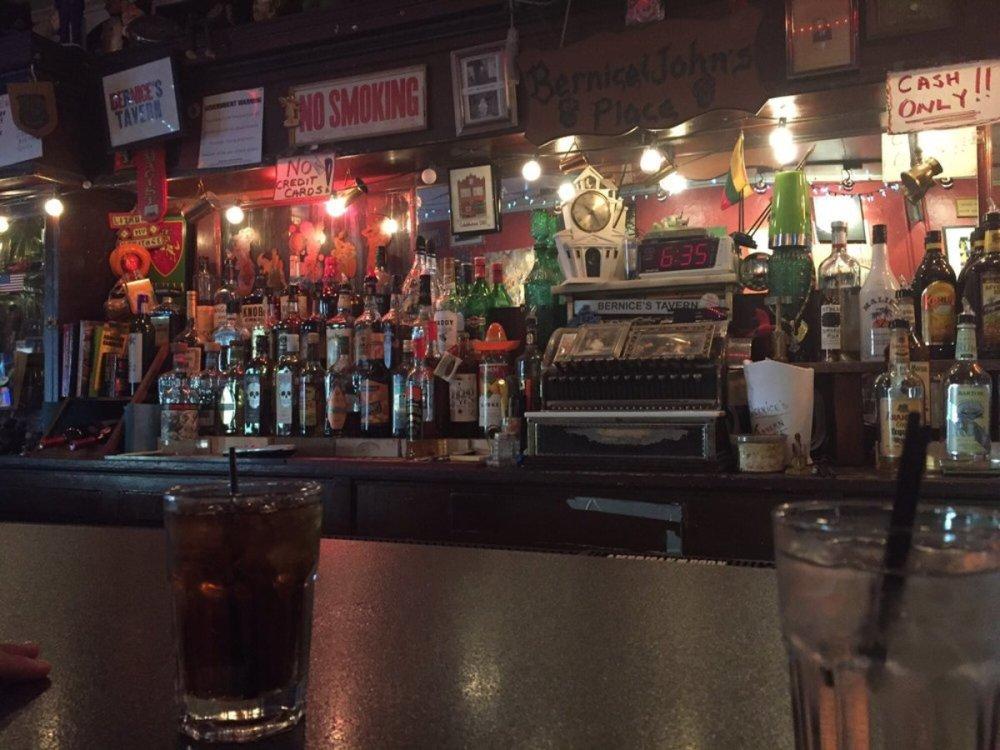 Bernice's Tavern Chicago