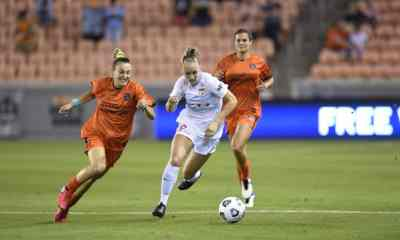 Chicago Red Stars Houston Dash Challenge Cup