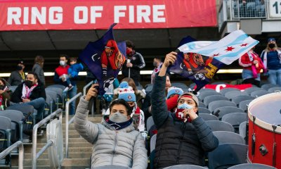 Chicago Fire Score