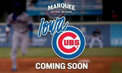 Marquee Sports Network Iowa Cubs