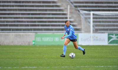 Chicago Red Stars Portland Thorns
