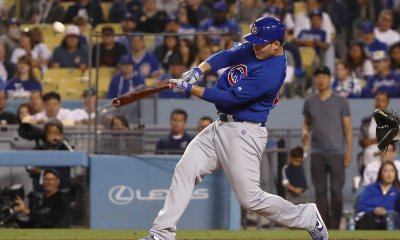 Anthony Rizzo Trade Cubs Yankees