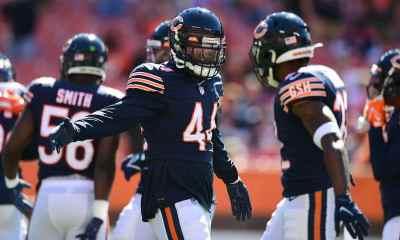 Bears Defense