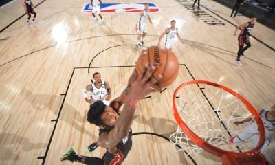 Derrick Jones Jr. Bulls
