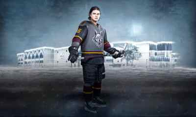 Chicago Wolves Storm Jerseys