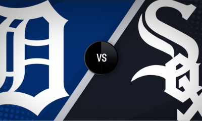 White Sox Tigers Start Time
