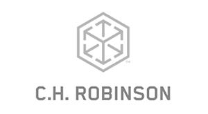 logo C.H. ROBINSON