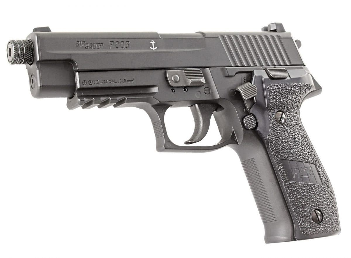 Images of SIG SAUER P226 - JapaneseClass.jp
