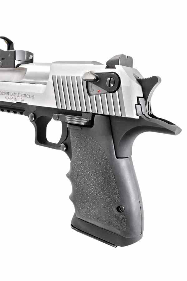 Desert Eagle Mark Xix .50 Ae L6 Pistol Target Magazine