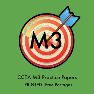 M3 GCSE maths practice papers