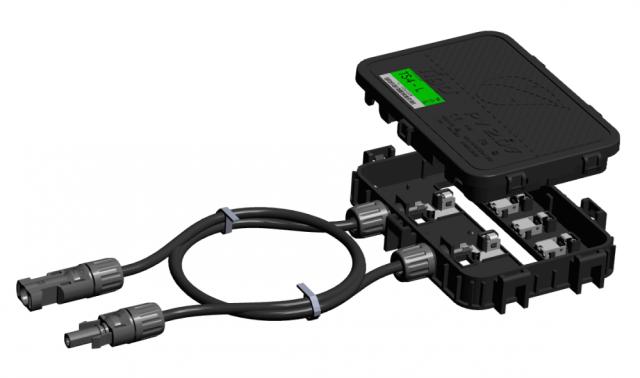 Tigo Energy Optimizer