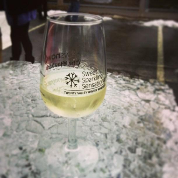 Ice Wine Festival - Niagara