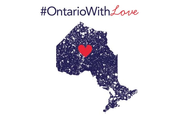 From Ontario, With Love