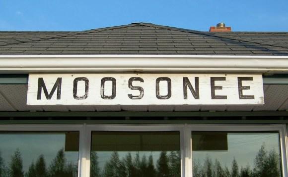 Moosonee