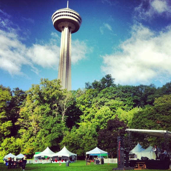 Gran Fondo Niagara