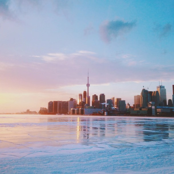COPYRIGHT ALEX STROHL - for use only on Ontario Travel