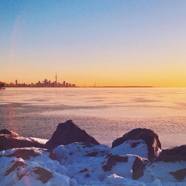 Toronto Waterfront Trail