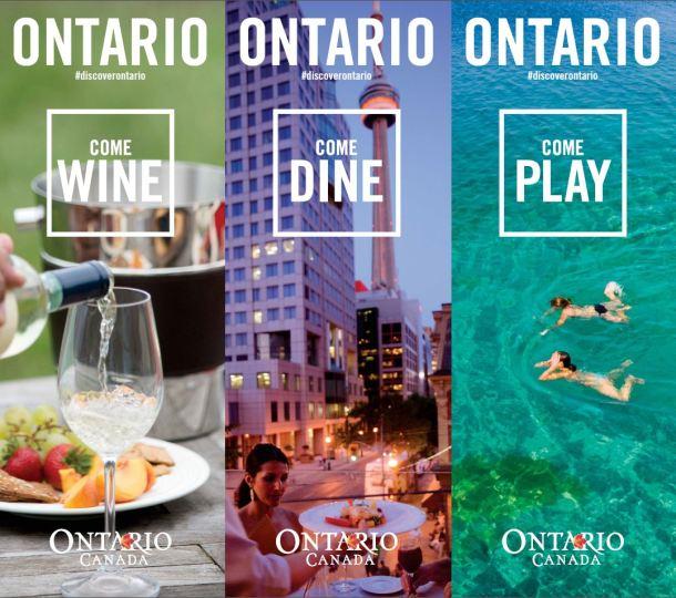 Ontario in #PGH